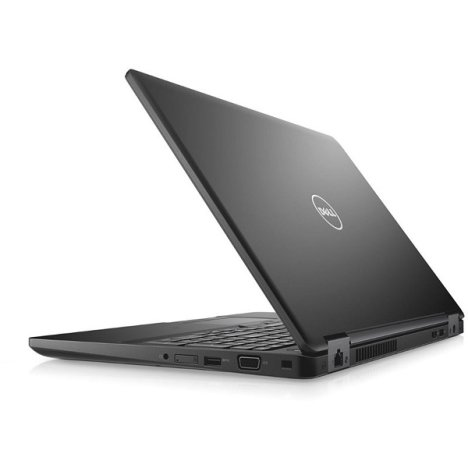 Laptop Dell, Latitude 5580, Intel Core i5-6200U